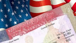 Где и как оформить визу в Америку