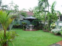 Small Picture Indian house garden designs