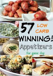 57 winning low carb appetizers you have to try low carb gluten