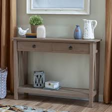 skinny wood console table with two drawers and low to the ground shelf white tables storage image collections coffee tiny ten of elegant waterfall lacquer console sofa table with storage r42 sofa