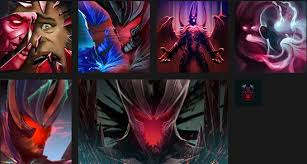 arcana terrorblade fractal horns of inner abysm