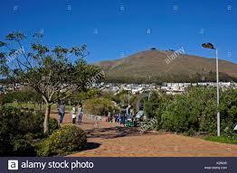 green point urban park biodiversity garden cape town south africa