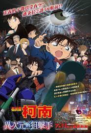 Detective Conan: Full Score Of Fear (2008) movie at MovieScore™