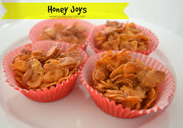 no kids party food recipe ideas list would be plete without honey joys