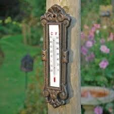outdoor thermometer. outdoor thermometer decorative design for the wall in garden outdoor thermometer