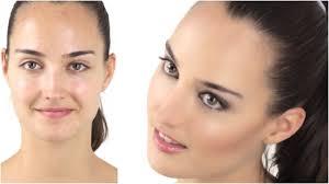 y makeup in 5 minutes monika blunder