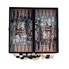 backgammon turkish delight