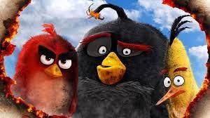 Watch The Angry Birds Movie (2016) online free watchcartoononline -  kisscartoon