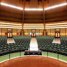 Sales Arena Keeneland