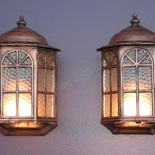 porch lighting fixtures. copper vintage porch lights antique lighting fixtures
