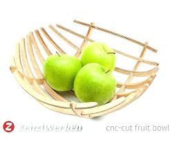 wooden fruit bowl basket with banana hanger black stand australia 2 in 1 iron holder storage