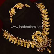 South Indian Jewellery Latest Designs Temple Jewellery Traditional South Indian Jewellery Designs