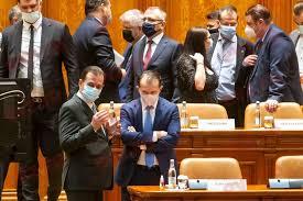 """În timp ce Florin Cîțu este la înmormântarea mamei sale, Ludovic Orban trimite """"săgeți"""": """"Eu nu-mi fac poze"""" – Evenimentul Zilei"""