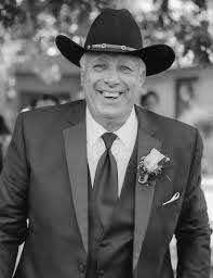 Jack Ivan Larson Obituary - Visitation & Funeral Information