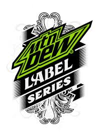 MTN DEW LABEL SERIES