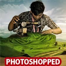 creative photo manipulation works by n artist anil saxena