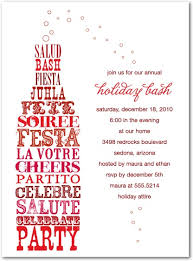 Office Christmas Party Invitations 85822 Loadtve