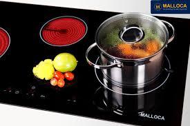 Ưu điểm khó tin của bếp từ Malloca - bếp điện từ Malloca