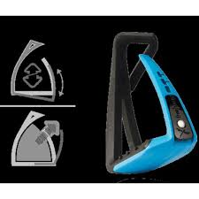Free delivery from € 45,00. Freejump Soft Up Lite Stirrups High Quality At Affordable Price