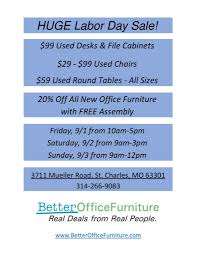 Better Office Furniture Blog: Furniture Advice for Your Office