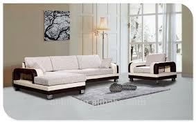 modern wood sofa set belezaa