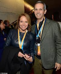 David Molner A Wedding By The Sea Katie Couric To Marry Fiance John Molner On