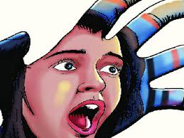 Thane Mother son booked for rape of 16 year old Mumbai News.