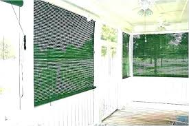 bamboo blinds outdoor window shades patio curtains roll up shade perth canada roller