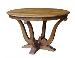 hudson bay old elm round table loading zoom