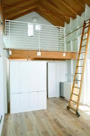 tiny house loft ladder. Tiny House Loft Ladder U