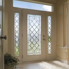 glass front doors. Full Light Entry Door With Glass Front Doors Pella Windows