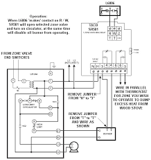 oil furnace wire diagram wiring diagram schematics info wiring an aquastat doityourself com community forums