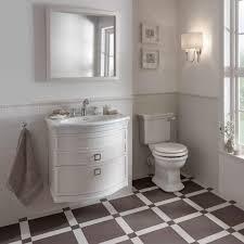 imperial firenze verona cream haze large wall hung vanity unit basin