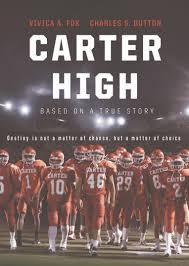Friday Night Lights Book Short Summary Carter High 2015 Imdb