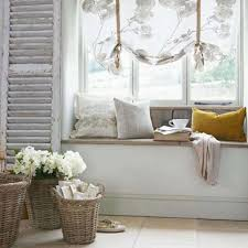 small pillows for window seat ad light window treatment