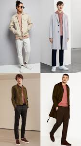 How To Wear Light Pink Pants How To Wear Pink A Mans Guide Fashionbeans