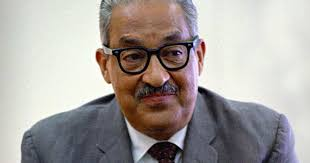 thurgood marshall facts com