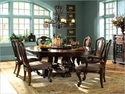 medium size of round dining room table sets with leaf extension tables le dining room round