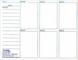 Ways To Draw Storyboards Tv Commercial Storyboard Examples Comic