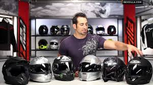 Hjc Helmet Overview And Sizing Guide At Revzilla Com