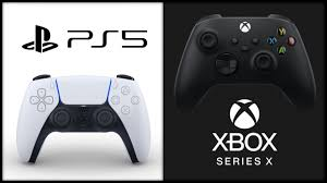 PlayStation 5 vs. Xbox Series X ...