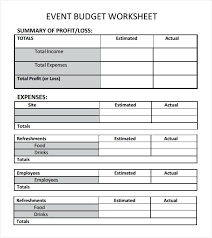 microsoft word budget template budget template word budget plan template excel monthly budget