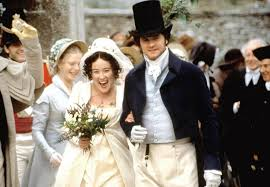 and prejudice a th anniversary review elizabeth bennet and mr darcy in pride and prejudice 1995