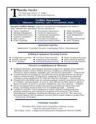 Sample Resume For Automotive Production Manager Fresh Brilliant