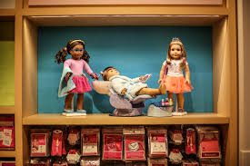 All Dolled Up The Enduring Triumph of American Girl Racked