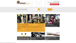new round table website