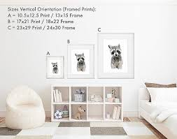 >wall art unique inexpensive framed wall art inexpensive framed  inexpensive framed wall art new framed print set of 4 nursery prints baby farm animal art