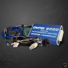 dyna ignition parts accessories dyna 2000 cdi ignition suzuki gs 1000 ddk3 2c coil