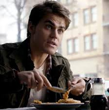 "Throwback Thursday ~ TVD ""Tom Avery"" – Paul Wesley Chronicles"
