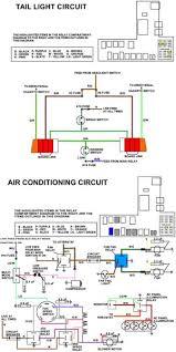 wiring schematics delorean tech wiki fandom powered by wikia